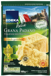 Sýr Grana Padano Edeka