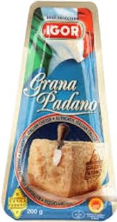 Sýr Grana Padano Igor