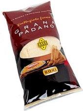Sýr Grana Padano strouhaný
