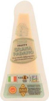 Sýr Grana Padano Tesco