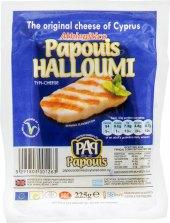 Sýr Halloumi s mátou Papouis