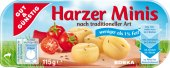 Sýr Harzer Minis