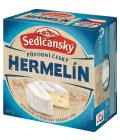 Sýr Hermelín Sedlčanský