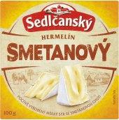 Sýr Hermelín smetanový Sedlčanský