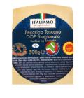 Sýr Pecorino Toscano italský tvrdý Italiamo