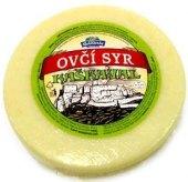 Sýr Kaškaval ovčí