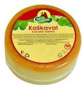 Sýr Kaškaval uzený Agro Farma