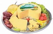Sýr Kaškaval uzený