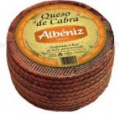 Sýr kozí 45% Albeniz