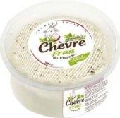 Sýr kozí čerstvý Chévre Frais du Vivarois