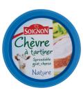 Sýr kozí Chevre a tartiner Soignon