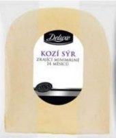 Zrající kozí sýr Deluxe