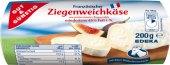 Sýr kozí Gut&Günstig Edeka