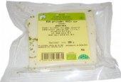 Sýr kozí s pažitkou Kozí farma Pěnčín