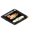 Sýr kozí s pomerančem Perlas