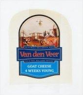 Sýr kozí Van den Veer