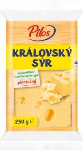 Sýr Královský Pilos