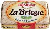 Sýr La Brique Président