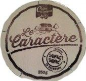 Sýr Le Caractére  Chêne d'argent