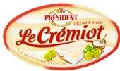 Sýr Le Crémiot Président