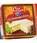 Sýr Le Fromage doux Chêne d'argent