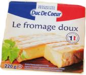 Sýr Le Fromage doux Duc De Coeur