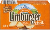 Sýr Limburger Alpenstern