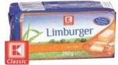 Sýr Limburger K-Classic