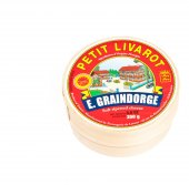 Sýr Livarot Petit Fromagerie de Livarot