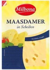 Sýr Maasdamer Milbona
