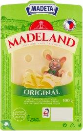 Sýr Madeland 45% Madeta