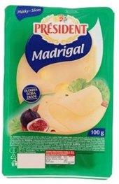 Sýr Madrigal Président