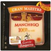 Sýr ovčí Manchego Garcia Baquero