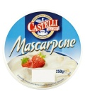 Sýr Mascarpone Castelli