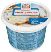 Sýr mascarpone Fine Food
