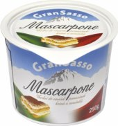 Sýr Mascarpone Gran Sasso