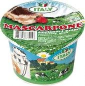 Sýr Mascarpone Italy