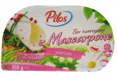 Sýr Mascarpone Pilos
