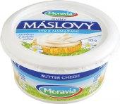 Sýr máslový k namazání Moravia