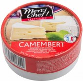 Sýr Merci Chef Camembert
