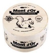 Sýr Mont d´Or