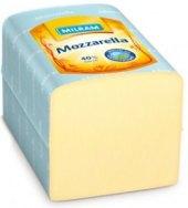Sýr Mozzarella cihla