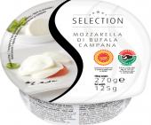 Sýr Mozzarella di Bufala Campana Selection