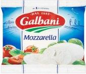 Sýr Mozzarella Galbani