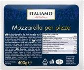 Sýr Mozzarella Italiamo