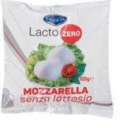 Sýr Mozzarella Lacto Zero Francia