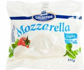 Sýr Mozzarella light Goldsteig