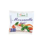 Sýr Mozzarella light Vabene