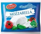 Sýr Mozzarella Lovilio