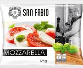 Sýr Mozzarella San Fabio